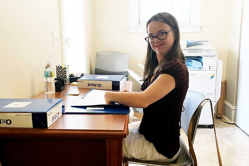 Cara-at-Work-Photo
